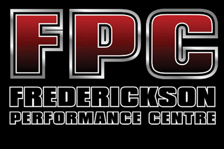 Frederickson Performance Centre